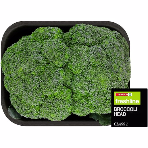 F/L BROCCOLI HEADS 1PUNN