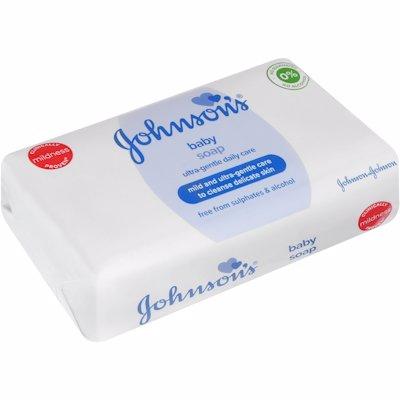 JS BABY SOAP 175GR