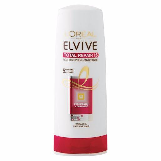 ELVIVE TR5 COND 400ML
