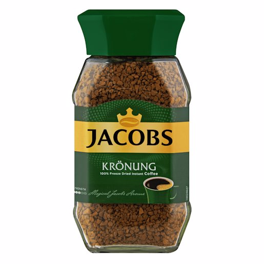 JACOBS KRONUNG RICH AROMA 100GR