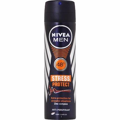 NIVEA MEN APS STRESS PROTECT 150ML
