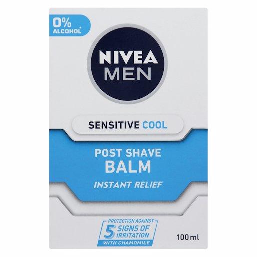NIVEA MEN P/S BALM S/COOL 100ML