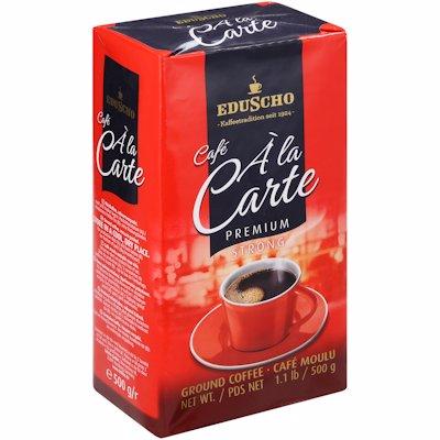 EDUSCHO CAFE/CRTE PREMIUM 500GR
