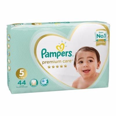 PAMPERS PREMIUM JUNIOR 44'S