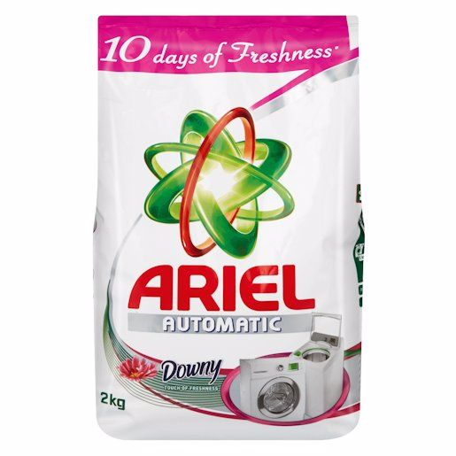 ARIEL AUTO TOUCH OF DOWNY 2KG