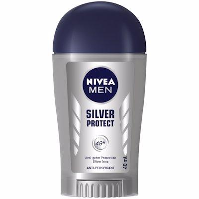 NIVEA MEN SILVER PROTECT STICK 40ML