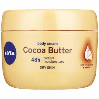 NIVEA BODY CREAM COCOA BUTTER 250ML