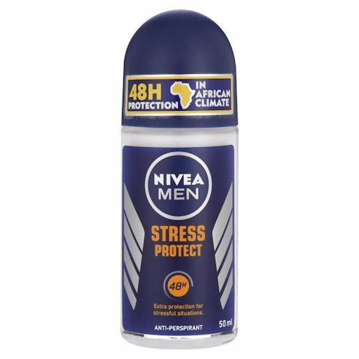 NIVEA MEN R/ON STRESS PRO 50ML