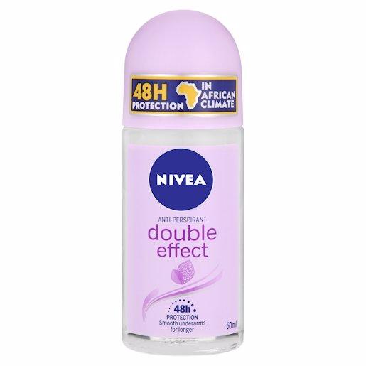 NIVEA R/ON WOMEN DBLE EFF 50ML