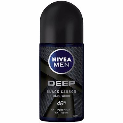 NIVEA R/ON MEN DEEP 50ML