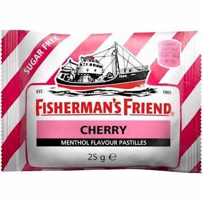 FISHERMANS MINT GREEN 25GR