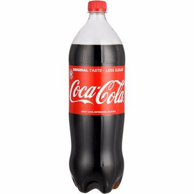 COKE RTN 1.5LT 1.5LT