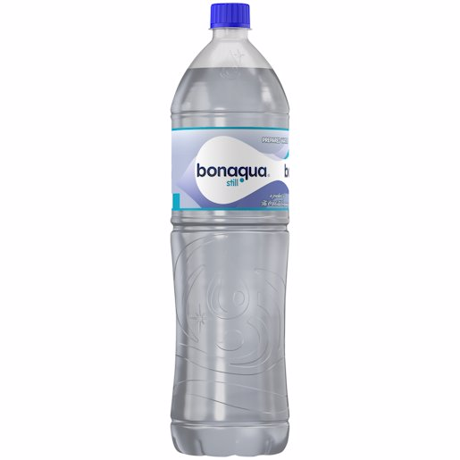 BON AQUA SP/WATER STILL 1.5LT