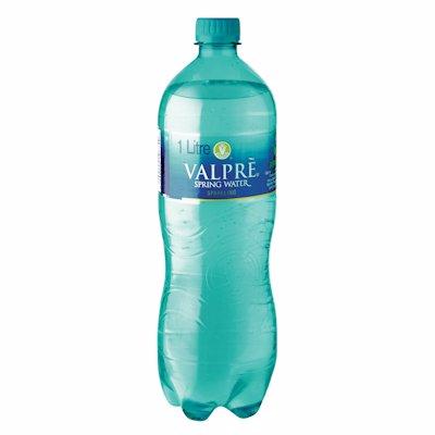 VALPRE SPARKLING MINERAL WATER 1LT