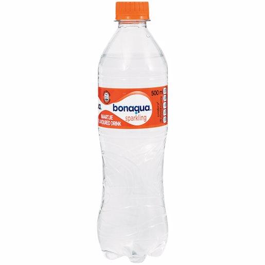 BONAQUA WATER ENAHNCED NAARTJIE 500ML