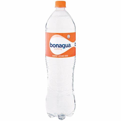 BON AQUA NAARTJIE WATER 1.5LT