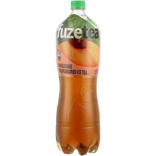FUZE TEA RTD PEACH 1.5LT