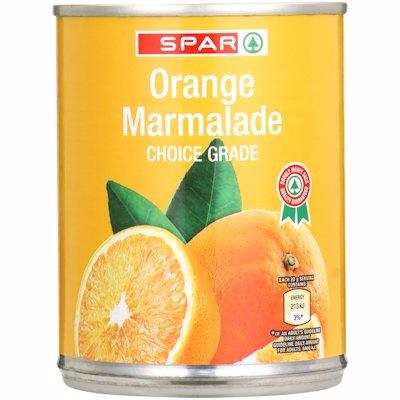 SPAR JAM SEVILLE ORANGE MARME 450GR