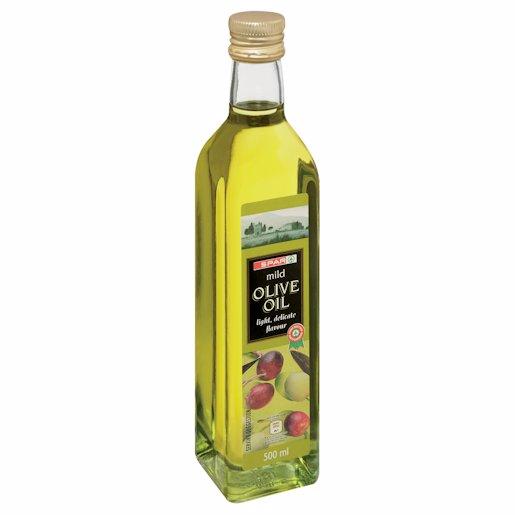 SPAR ITALIAN PURE OLIVE OIL 500ML