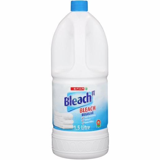 SPAR BLEACH REGULAR 1.5L