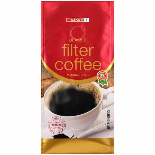 SPAR COFFEE PURE CLASSIC 250G 250G