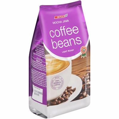 SPAR COFF BEAN MOCH JAVA 250G 250G