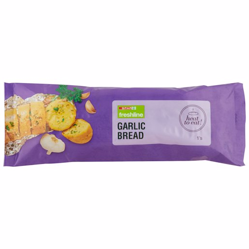 F/L GARLIC BREAD 330GR