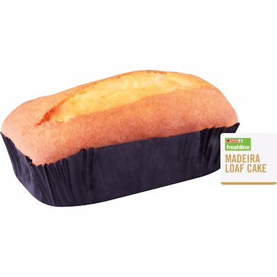 F/L MADEIRA CAKE 1'S