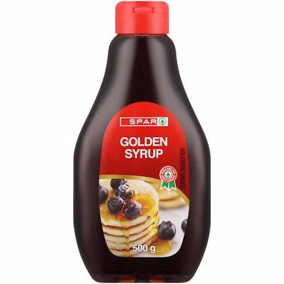 SPAR GOLDEN SYRUP 500G