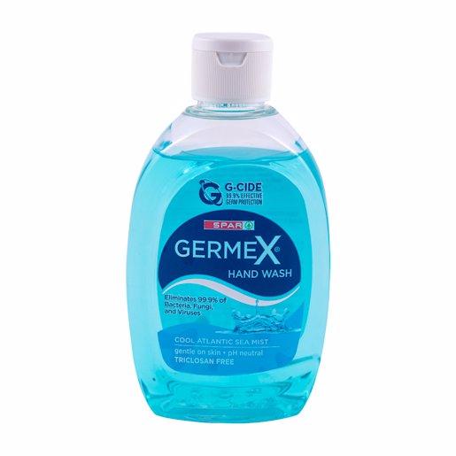 SPAR GERMEX LIQ SEA/MIST 250ML