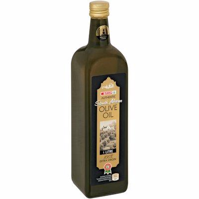 SPAR OLIVE OIL SA 1LT
