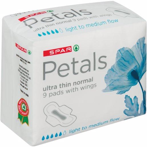 SPAR PETALS ULTRA NORMAL 9'S
