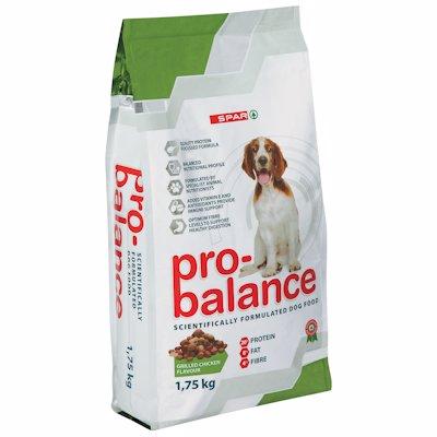 SPAR PRO BALANCE DOG CHIC 1.75K