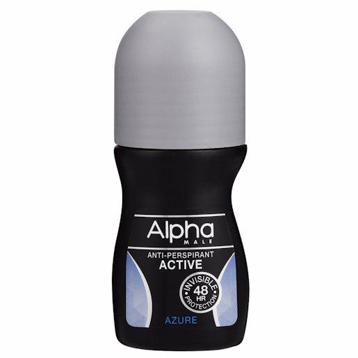 ALPHA R/ON AZURE 50ML