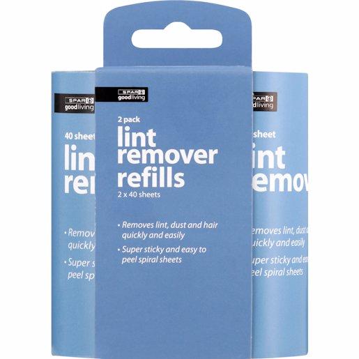 G/L LINT REMOVER REFILL 2'S