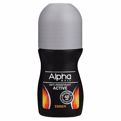 ALPHA R/ON EMBER 50ML