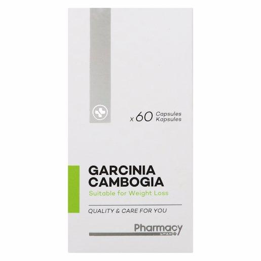 SPAR GARCINIA CAMBOGIA EACH