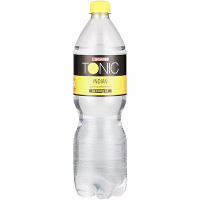 SPAR TONIC WATER INDIAN 1LT