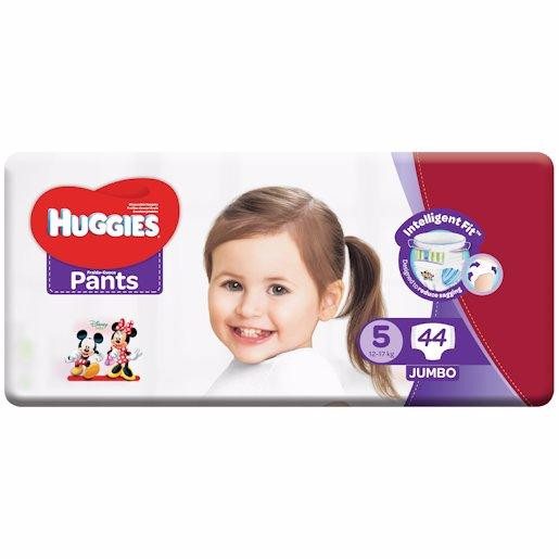 HUGGIES PANTS JP S5 44'S