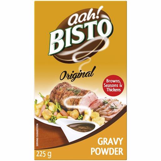 BISTO GRAVY POWDER 250GR