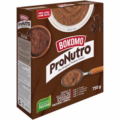 PRONUTRO CHOCOLATE 750GR 750G