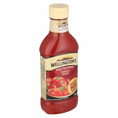 WELLINGTON SCE TOMATO 700ML