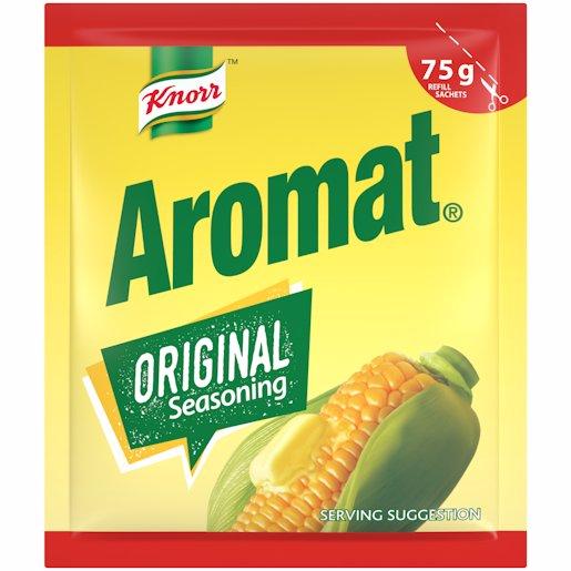 KNORR AROMAT REFILL 75G