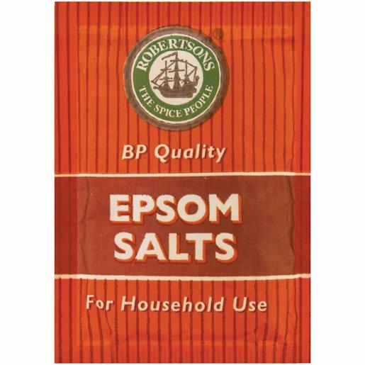 ROBERTSONS EPSON SALTS 14G