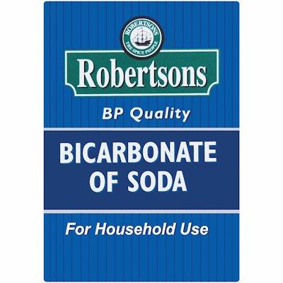 ROBT. BICARB OF SODA 14G
