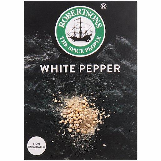 ROB WHITE PEPPER REFILL 100G