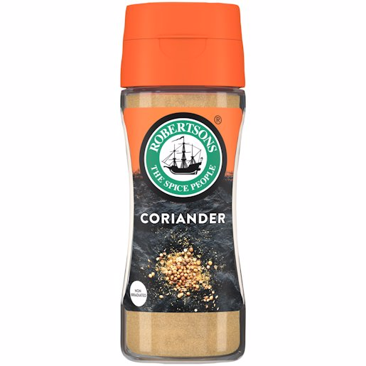 ROB GROUND CORIANDER 100ML