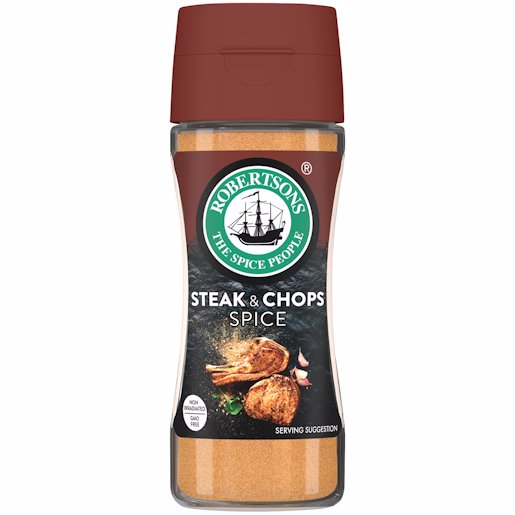 ROB STEAK&CHOPS SPICE 100ML