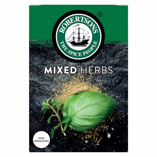 ROB MIXED HERB REFILL 18GR