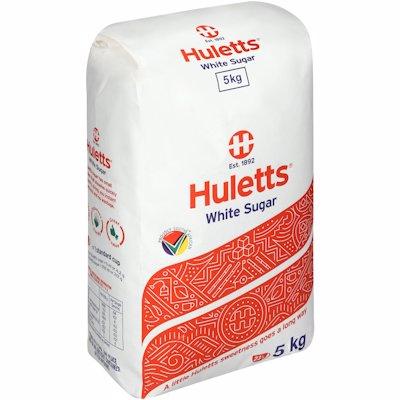 HULETTS REF. WHITE SUGAR 5KG